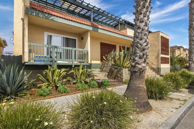 1324 S Pacific St #4, Oceanside, CA 92054 (#190024126) :: Farland Realty