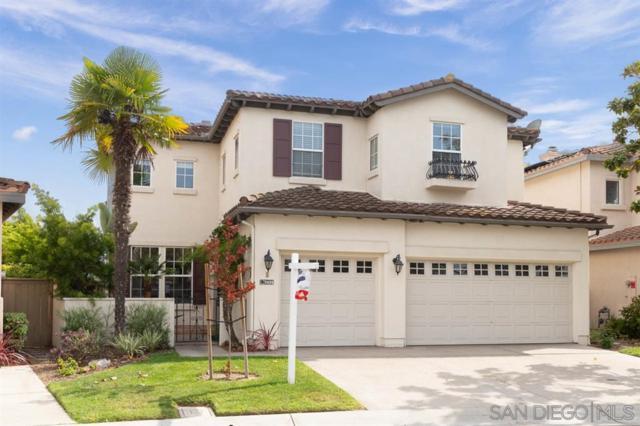 3717 Torrey View Ct, San Diego, CA 92130 (#190024151) :: Coldwell Banker Residential Brokerage