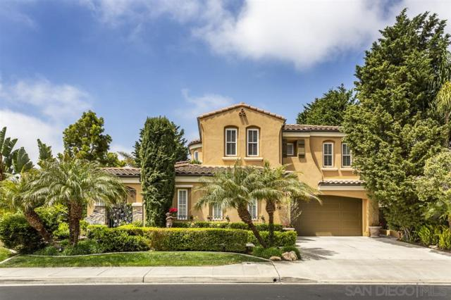 4258 Philbrook Square, San Diego, CA 92130 (#190024155) :: Coldwell Banker Residential Brokerage