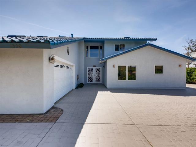 1560 Vista Del Lago, Fallbrook, CA 92028 (#190024221) :: Whissel Realty