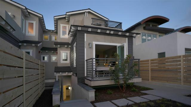 2323 Cambridge Ave., Cardiff By The Sea, CA 92007 (#190024222) :: Coldwell Banker Residential Brokerage