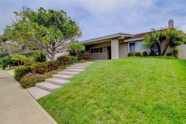 8427 Cliffridge Ln, La Jolla, CA 92037 (#190024236) :: Whissel Realty