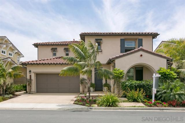 193 Coral Cove Way, Encinitas, CA 92024 (#190024248) :: Coldwell Banker Residential Brokerage