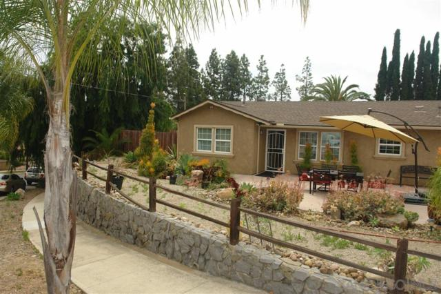 9487 Doheny Rd., Santee, CA 92071 (#190024261) :: Farland Realty