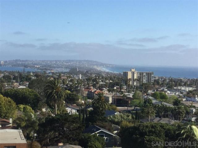1157 Van Nuys St., San Diego, CA 92109 (#190024288) :: Coldwell Banker Residential Brokerage