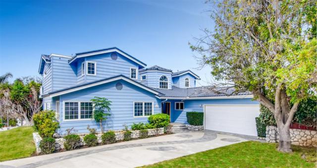 3471 Donna Dr., Carlsbad, CA 92008 (#190024327) :: Farland Realty