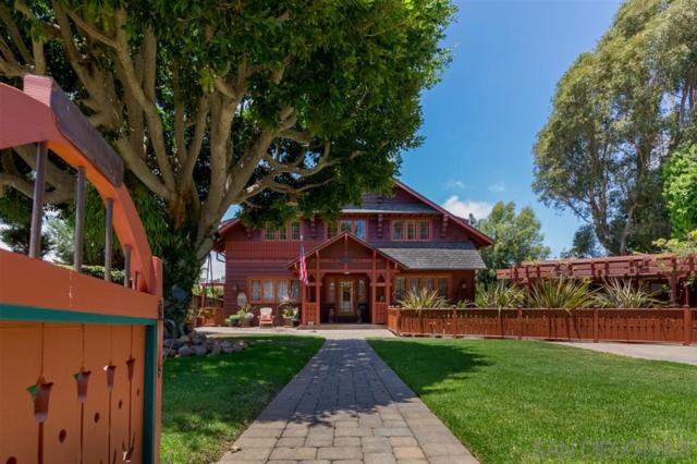2518 San Marcos Ave, San Diego, CA 92104 (#190024347) :: The Yarbrough Group