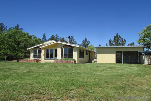 1315 Farmer Road, Julian, CA 92036 (#190024364) :: Ascent Real Estate, Inc.