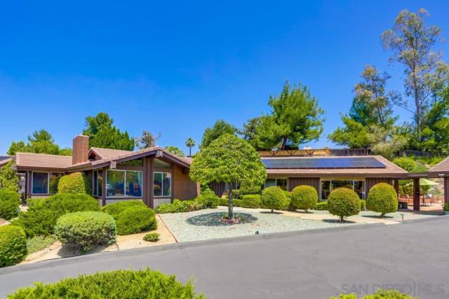 1930 Hidden Springs Drive, El Cajon, CA 92019 (#190024407) :: Farland Realty
