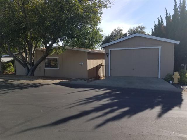18218 Paradise Mountain Rd Space 163, Valley Center, CA 92082 (#190024475) :: Neuman & Neuman Real Estate Inc.
