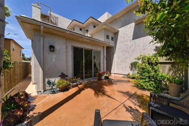 644 Westbourne Street, La Jolla, CA 92037 (#190024495) :: Whissel Realty