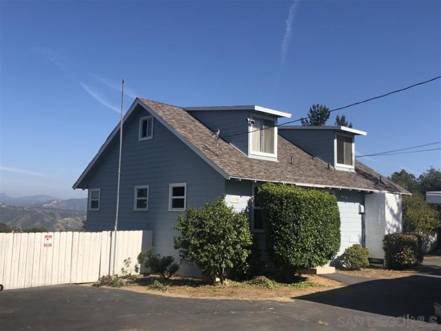 1130 La Cresta Blvd, Crest, CA 92021 (#190024510) :: Farland Realty