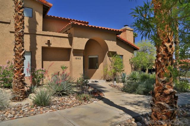 1642 Las Casitas Dr, Borrego Springs, CA 92004 (#190024514) :: Keller Williams - Triolo Realty Group
