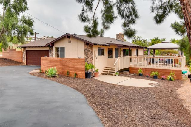 2130 Lemon Avenue, Escondido, CA 92029 (#190024538) :: San Diego Area Homes for Sale