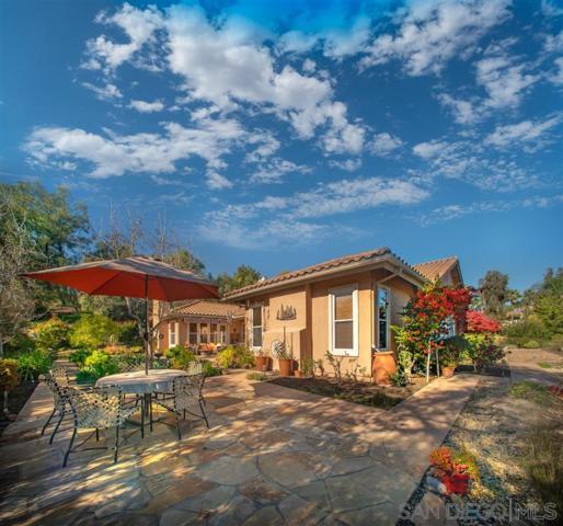 2497 Saffron Glen, Escondido, CA 92029 (#190024553) :: Farland Realty