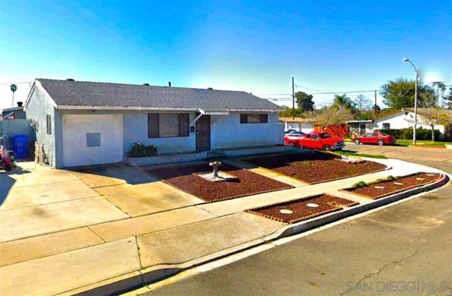 3605 Jemez Dr, San Diego, CA 92117 (#190024591) :: The Yarbrough Group