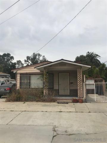 1610 Herbert Pl, San Diego, CA 92103 (#190024640) :: Coldwell Banker Residential Brokerage