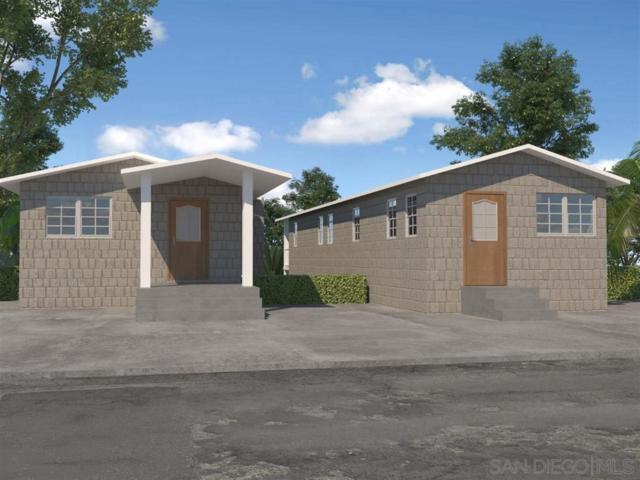 1610&1616 Herbert, San Diego, CA 92103 (#190024646) :: Coldwell Banker Residential Brokerage