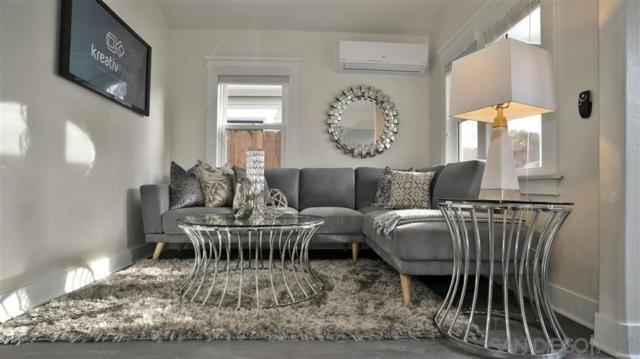 905 23rd Street, San Diego, CA 92102 (#190024658) :: Neuman & Neuman Real Estate Inc.