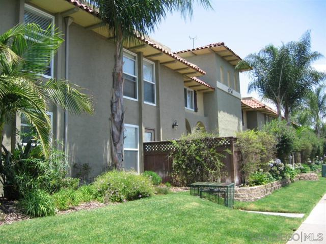 6750 Beadnell Way #33, San Diego, CA 92117 (#190024659) :: The Yarbrough Group