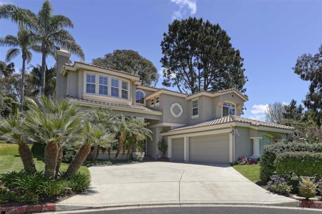 1133 Los Caballitos, Del Mar, CA 92014 (#190024755) :: Neuman & Neuman Real Estate Inc.