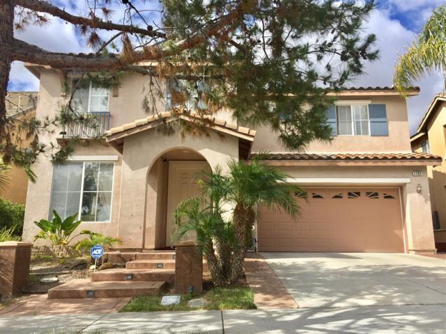 1182 Old Janal Ranch Rd, Chula Vista, CA 91915 (#190024757) :: Whissel Realty
