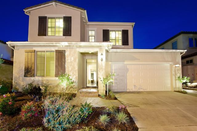 7727 Caminito Liliana, San Diego, CA 92129 (#190024763) :: Neuman & Neuman Real Estate Inc.