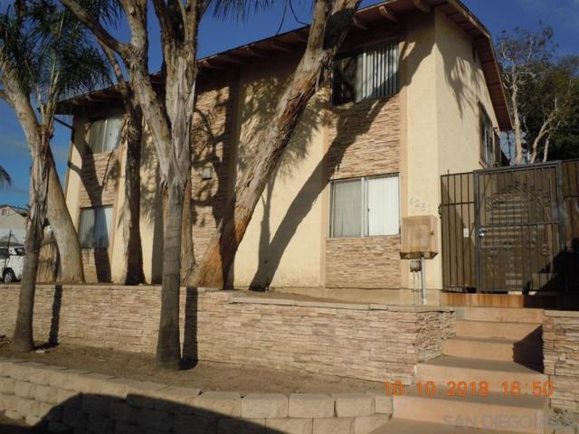 4261 49th Street #5, San Diego, CA 92115 (#190024770) :: The Yarbrough Group