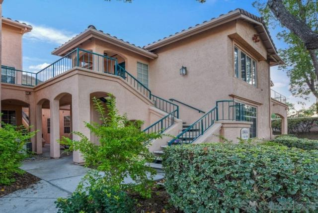 18614 Caminito Cantilena #321, San Diego, CA 92128 (#190024773) :: Coldwell Banker Residential Brokerage