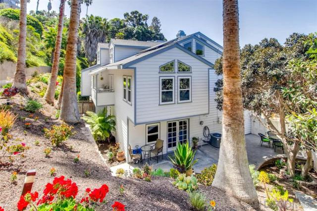 958 Valley Ave, Solana Beach, CA 92075 (#190024789) :: Neuman & Neuman Real Estate Inc.