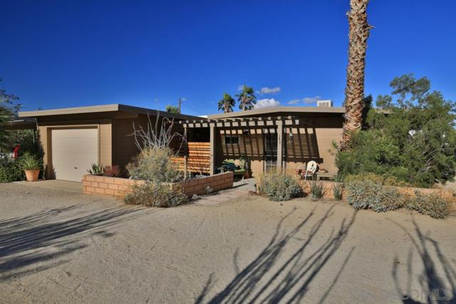 3365 Carillo Rd, Borrego Springs, CA 92004 (#190024820) :: Whissel Realty