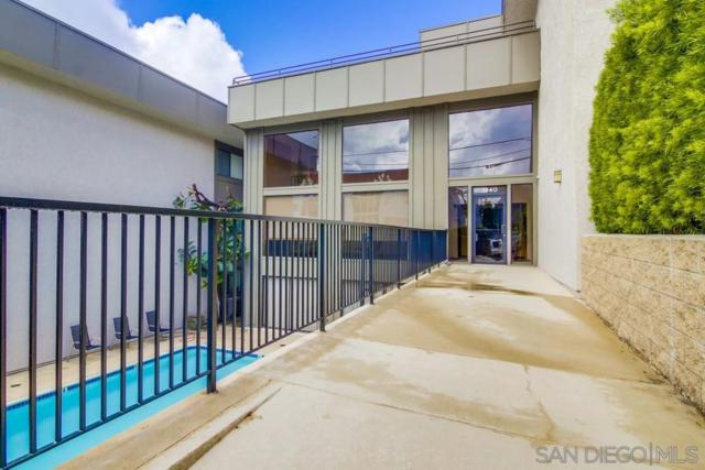 3940 Dove St #207, San Diego, CA 92103 (#190024824) :: Farland Realty