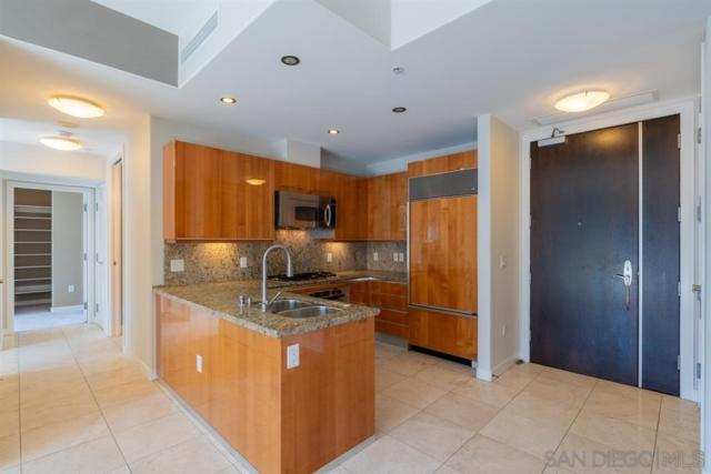 550 Front St #706, San Diego, CA 92101 (#190024843) :: Farland Realty