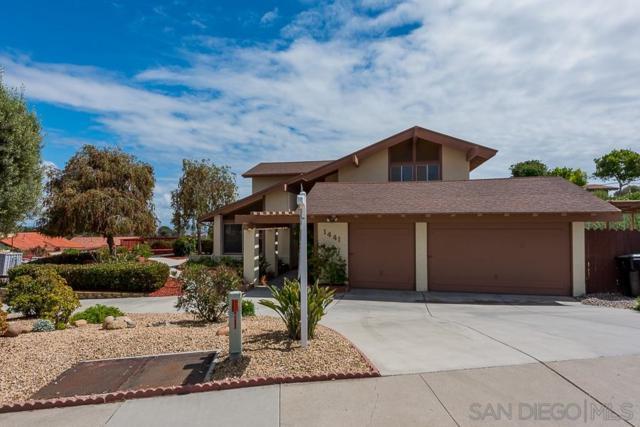 1441 Sandal Ln, San Diego, CA 92109 (#190024845) :: Coldwell Banker Residential Brokerage