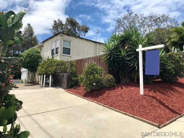 3363 Beech St, San Diego, CA 92102 (#190024853) :: Cane Real Estate