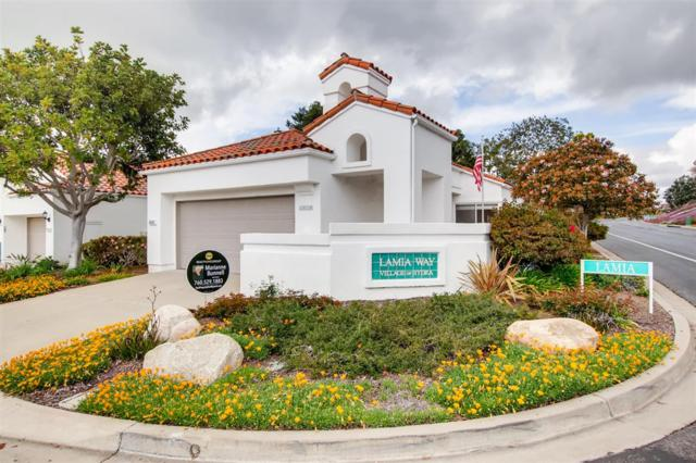 4950 Lamia, Oceanside, CA 92056 (#190024868) :: Whissel Realty