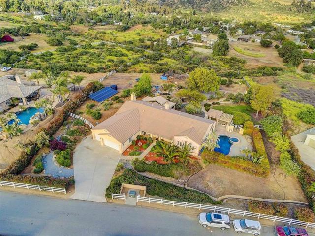10053 Silva Rd, El Cajon, CA 92021 (#190024905) :: Whissel Realty
