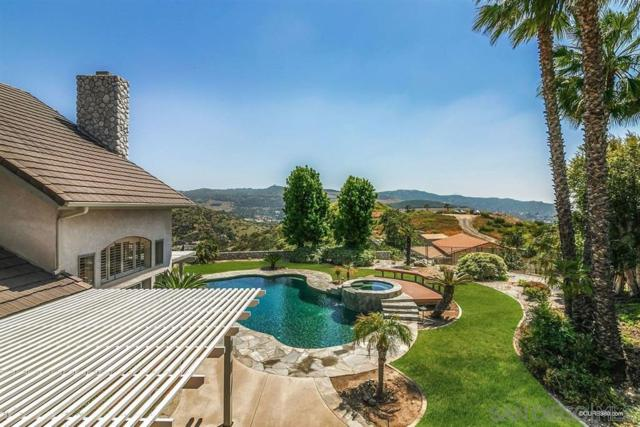 9448 Quail Canyon Rd, El Cajon, CA 92021 (#190024975) :: Neuman & Neuman Real Estate Inc.