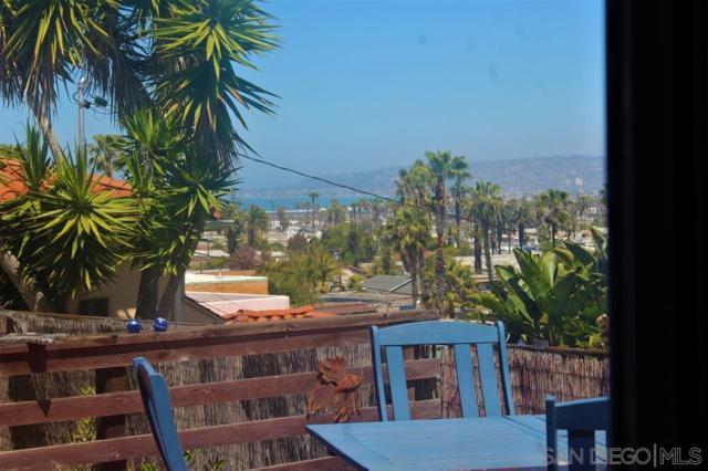 4734 Santa Cruz Avenue, San Diego, CA 92107 (#190024998) :: Whissel Realty