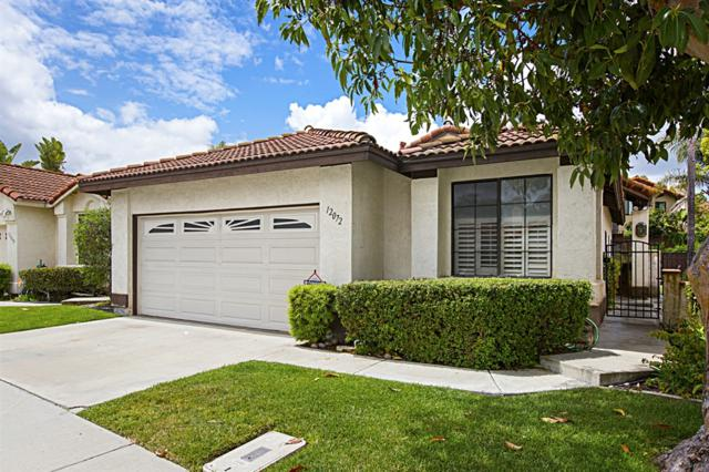 12072 Caminito Ryone, San Diego, CA 92128 (#190025001) :: Coldwell Banker Residential Brokerage