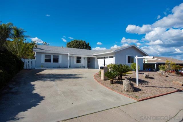 16872 Pinata Dr, San Diego, CA 92128 (#190025046) :: Neuman & Neuman Real Estate Inc.