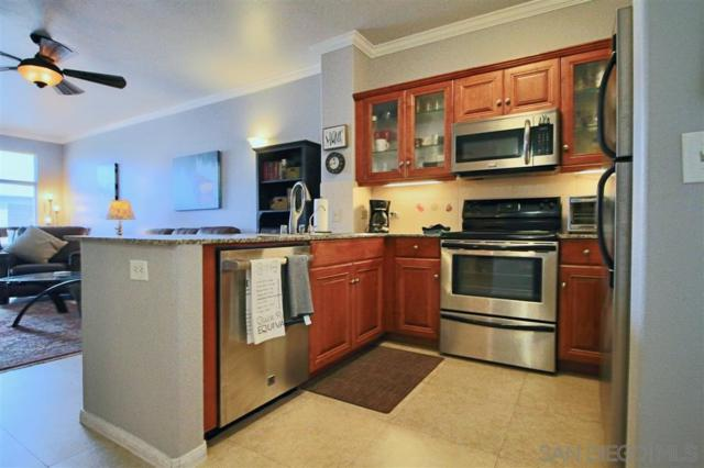 1642 7th St #329, San Diego, CA 92101 (#190025059) :: Coldwell Banker Residential Brokerage