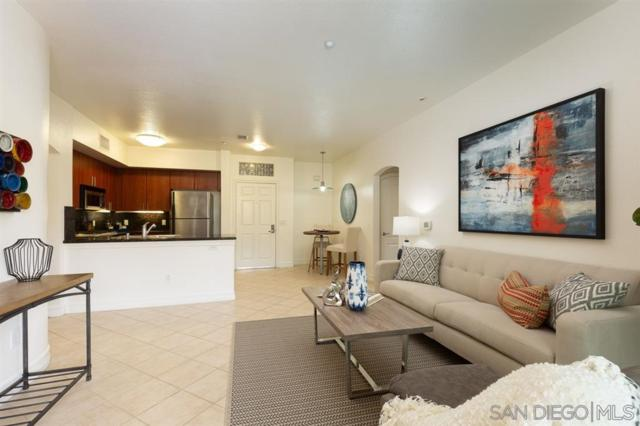 525 11Th Ave #1302, San Diego, CA 92101 (#190025092) :: Coldwell Banker Residential Brokerage