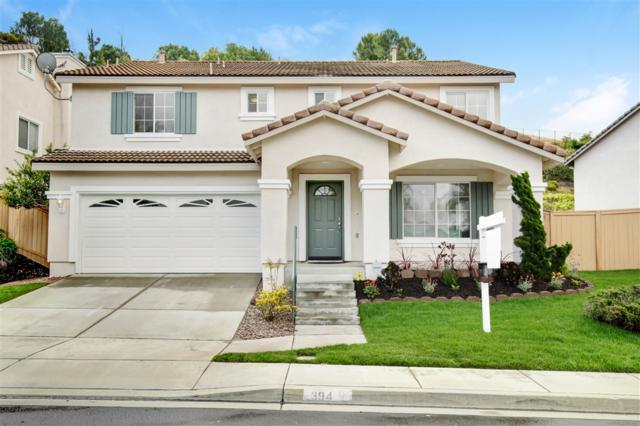 394 La Soledad Way, Oceanside, CA 92057 (#190025095) :: Farland Realty