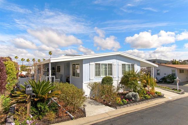 1930 W San Marcos Blvd #331, San Marcos, CA 92078 (#190025129) :: Farland Realty