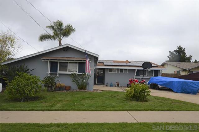 4252 Tolowa St, San Diego, CA 92117 (#190025178) :: The Yarbrough Group