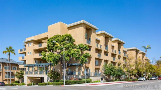 2330 1St Ave #304, San Diego, CA 92101 (#190025196) :: Be True Real Estate