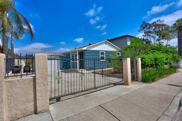 919-21 Euclid Ave, San Diego, CA 92114 (#190025231) :: Whissel Realty