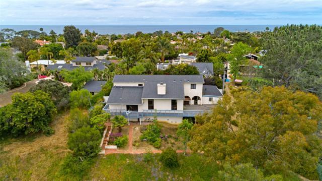 335 Ocean View Ave., Encinitas, CA 92024 (#190025242) :: Farland Realty