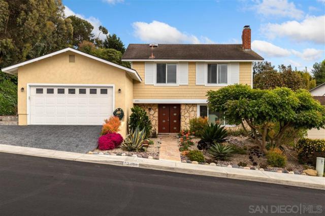 3491 Tony Dr, San Diego, CA 92122 (#190025318) :: Farland Realty